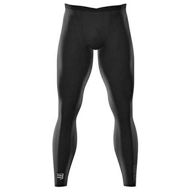 Compressport Running Under Control Full Tights