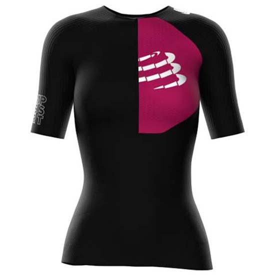 Compressport Triathlon Postural Aero S/S Top