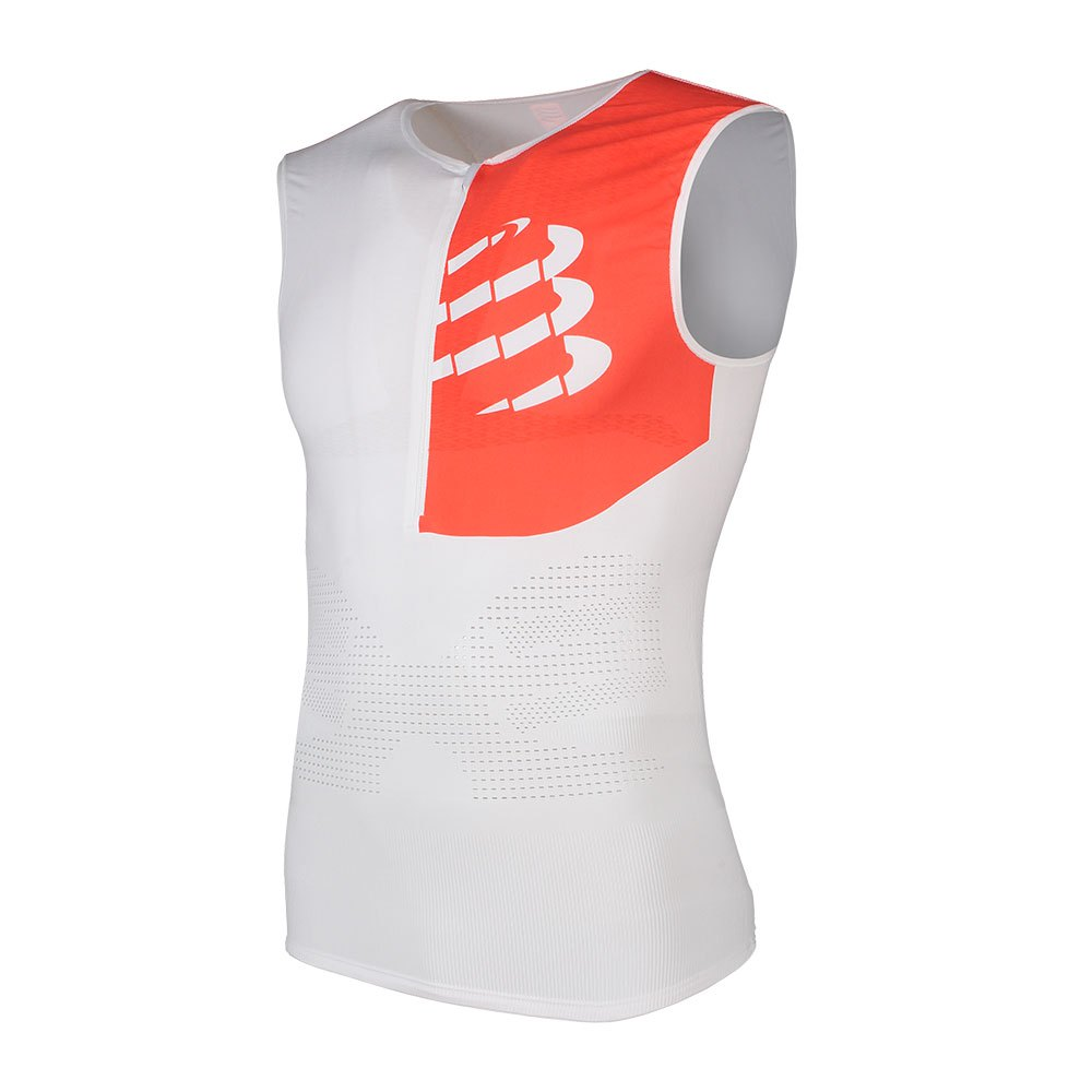 Compressport Triathlon Postural Tank Top