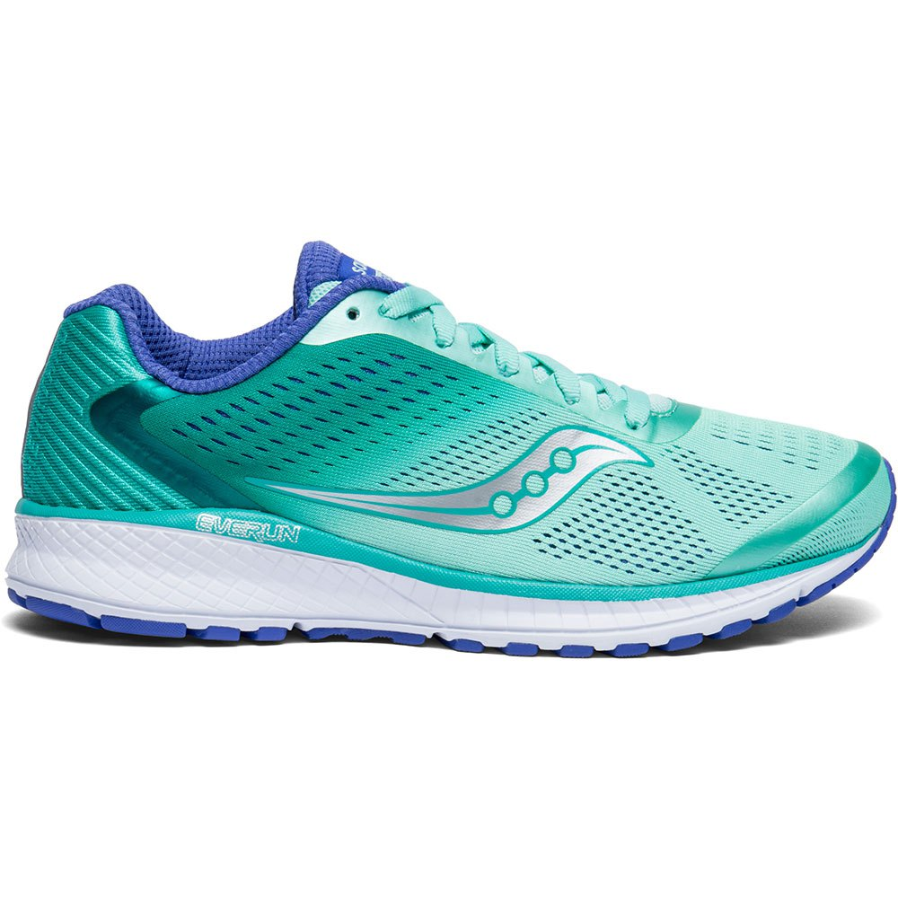 Zapatillas running Saucony Breakthru 4