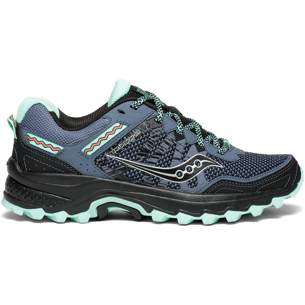 Saucony Excursion TR12 Blue buy and