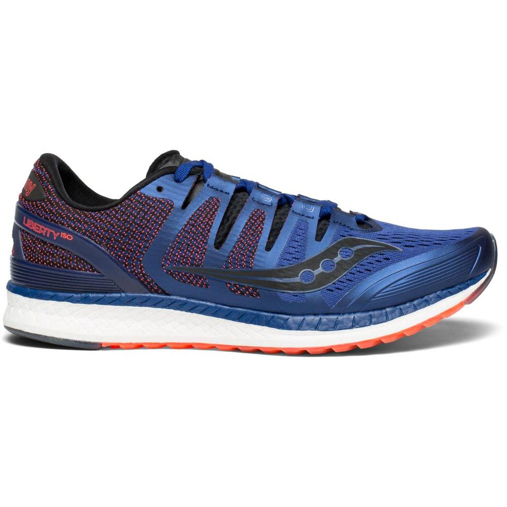 Saucony Liberty Iso   Caratteristiche - Scarpe Running  1b440c841af