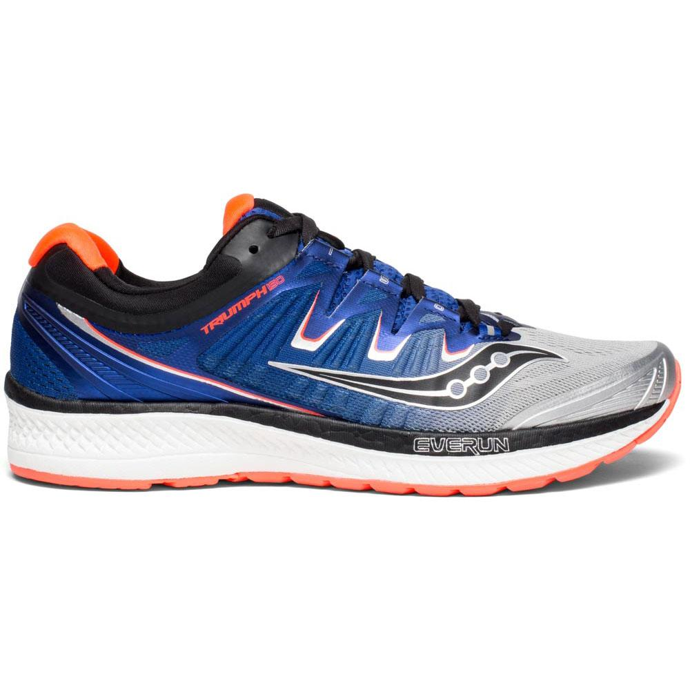 Saucony Triumph ISO 4 Blue buy and