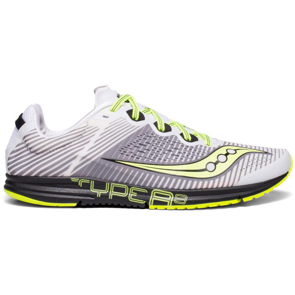 Zapatillas running Saucony Type A8