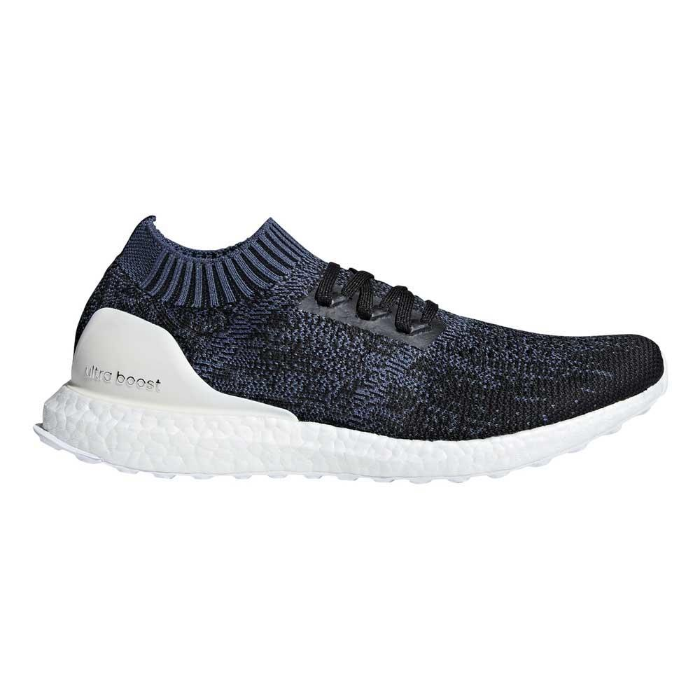 07954ddcd732d adidas Ultraboost Uncaged Blue buy and offers on Runnerinn