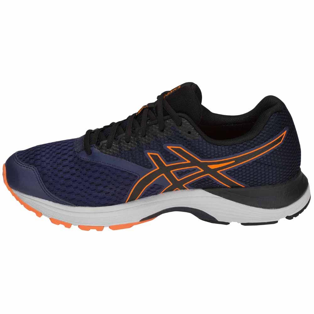 Asics Gel Pulse 10 G TX Blue buy and offers on Runnerinn 07c39ef14a8