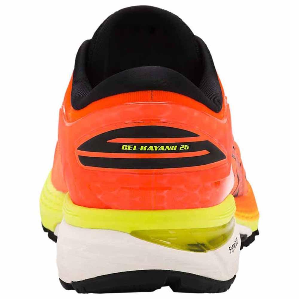 8274e56168b0 Asics Gel Kayano 25 Orange køb og tilbud