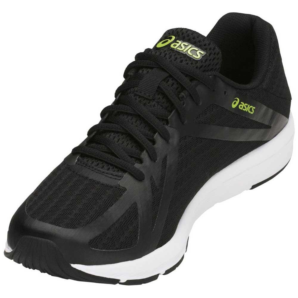 Asics Amplica Black buy and offers on