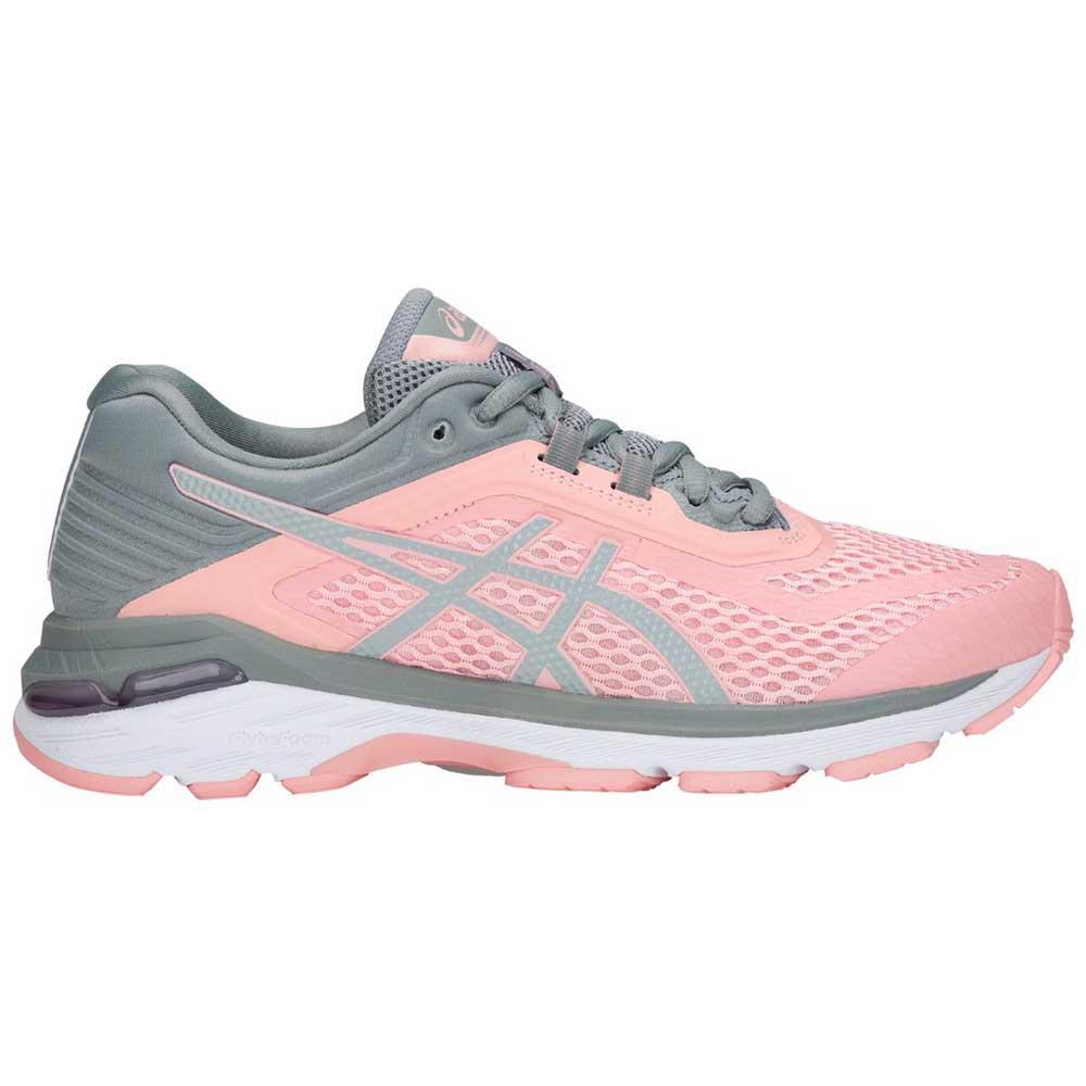asics gt-2000 6 - trail plasmaguard women's running shoes - ss18