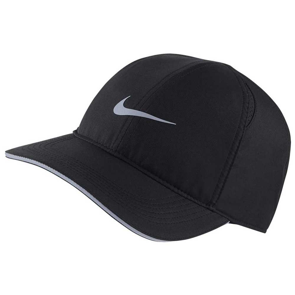bae6fadf029 Nike Featherlight Run Black buy and offers on Runnerinn