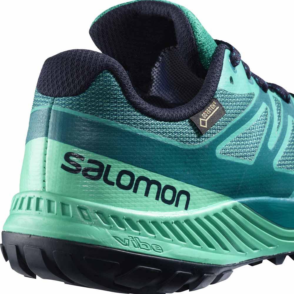 Salomon Sense Escape Goretex kjøp og tilbud, Runnerinn Sneakers