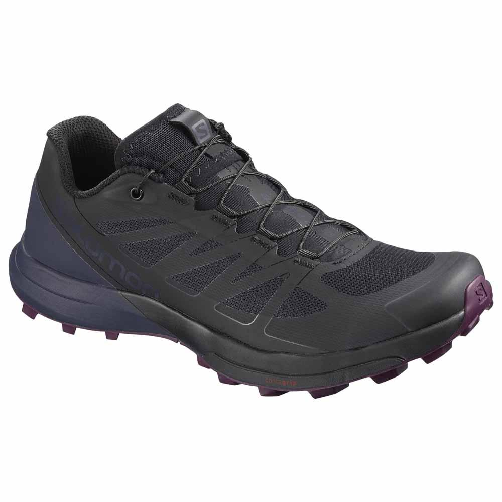 Zapatillas trail running Salomon Sense Pro 3
