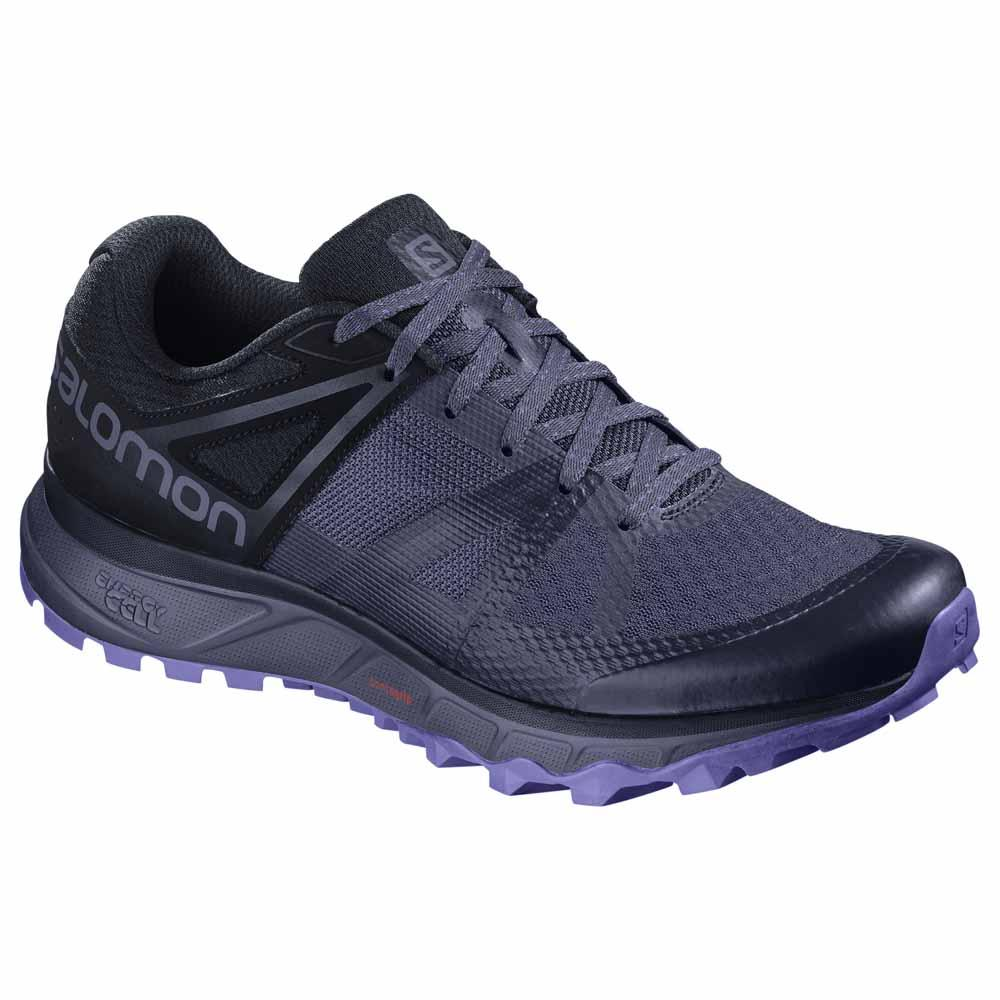 Zapatillas trail running Salomon Trailster