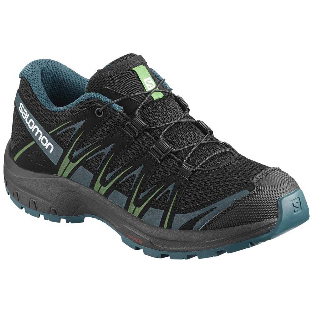 Zapatillas trail running Salomon Xa Pro 3d Junior