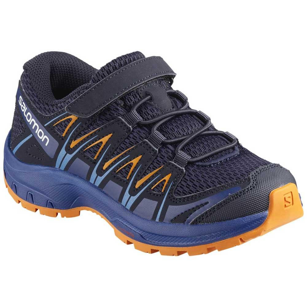 Kid's Trail Running Shoes Salomon XA Pro 3D CSWP | Shop