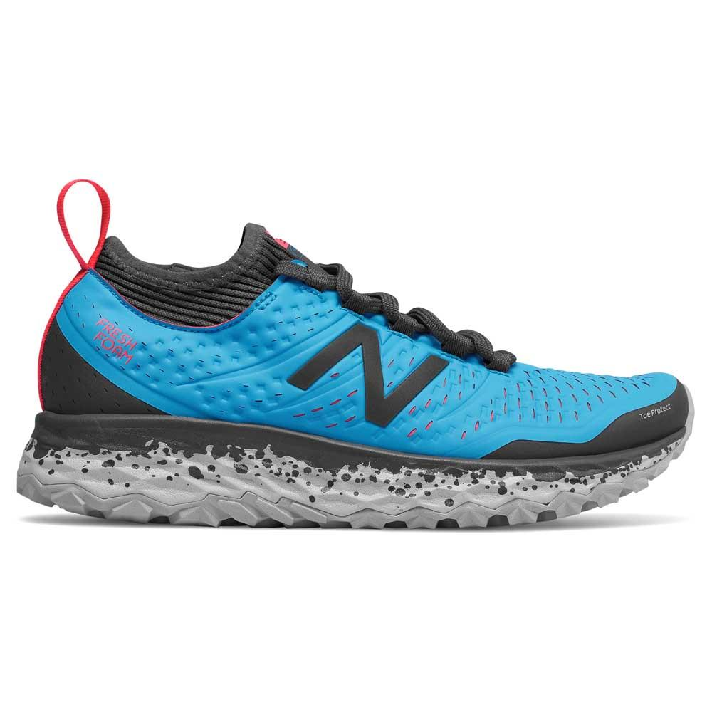 bd0c9c8bc8 New balance Fresh Foam Hierro V3 Blue, Runnerinn