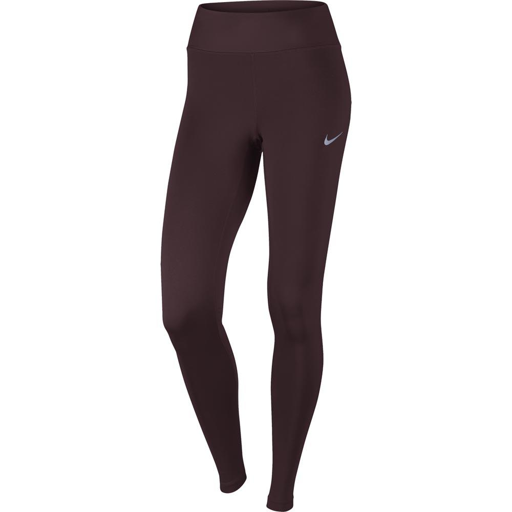 Barbero terraza apetito  Nike Power Essential Dri Fit Purple buy and offers on Runnerinn