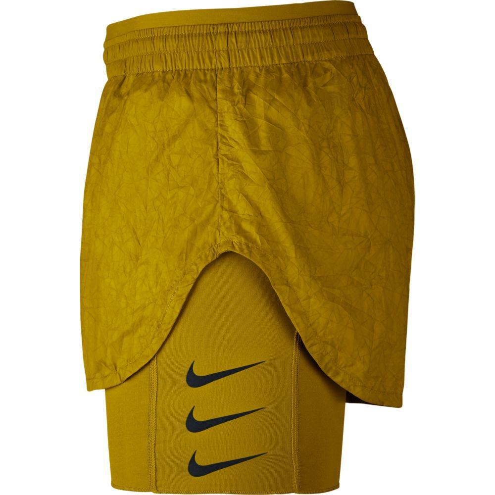 Nike Elevate 2 In 1 Yellow buy and