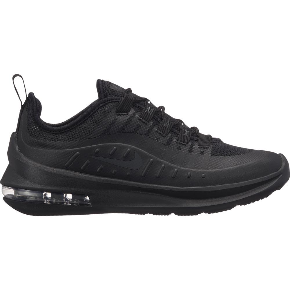best service 3746b 37e11 Nike Air Max Axis GS Black buy and offers on Runnerinn