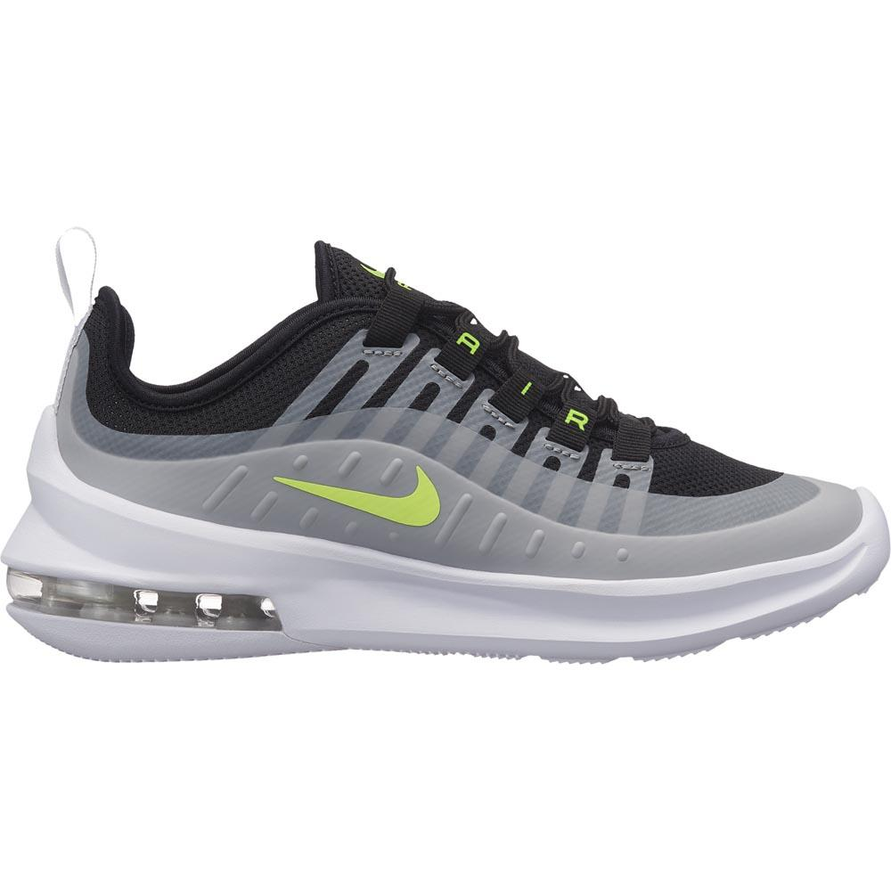 best service ad6aa 0323b Nike Air Max Axis GS Black buy and offers on Runnerinn