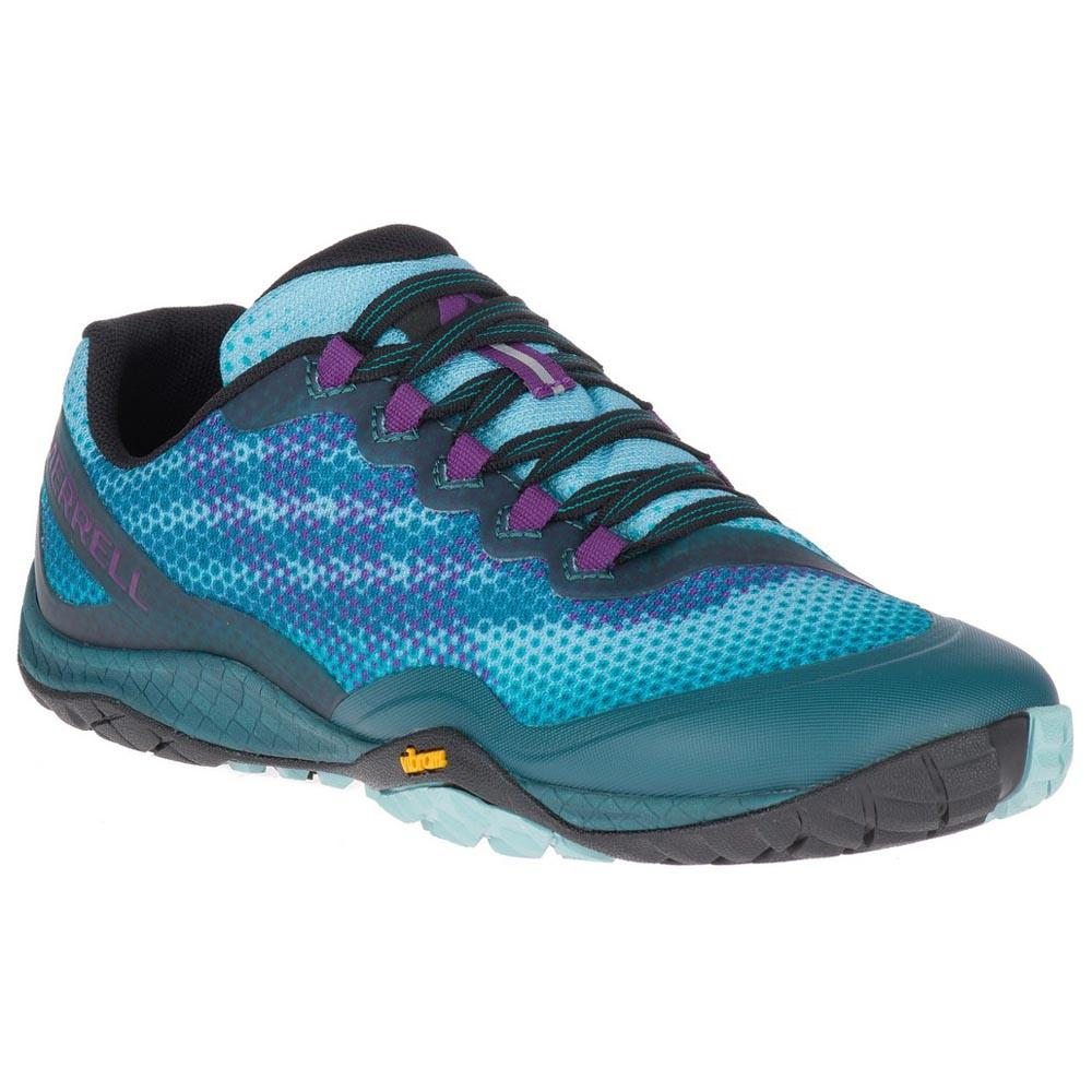 Merrell Trail Glove 4 Blue buy and
