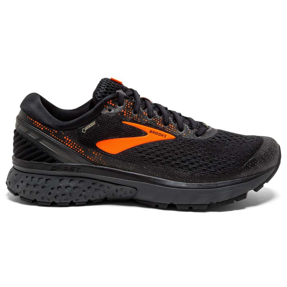 0a9666155c3 Brooks Ghost 11 Goretex Black buy and offers on Runnerinn