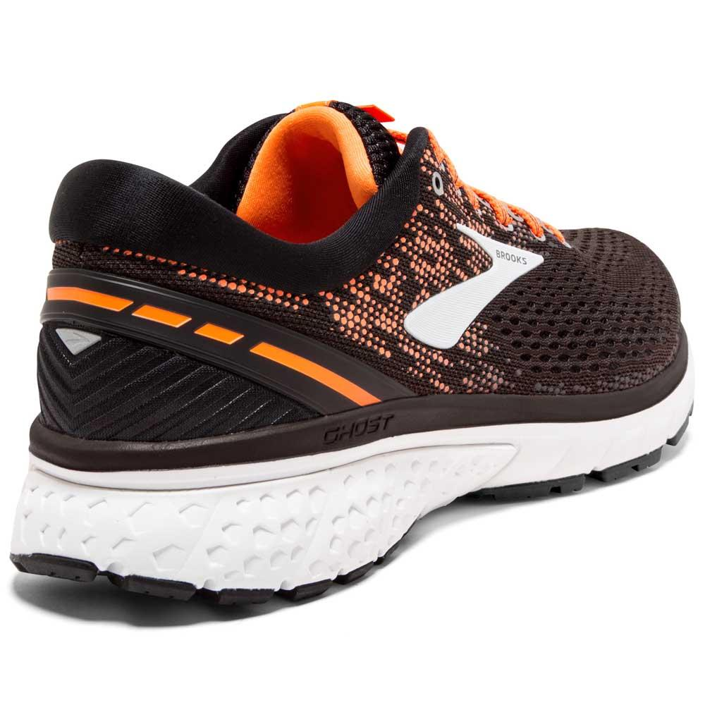 Brooks Ghost 11 Narrow Black buy and