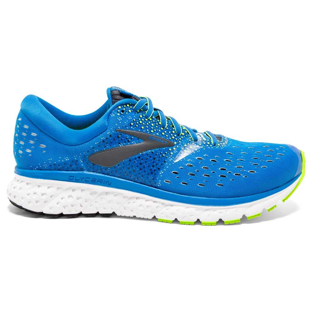 Brooks Glycerin 16 Blue buy and offers