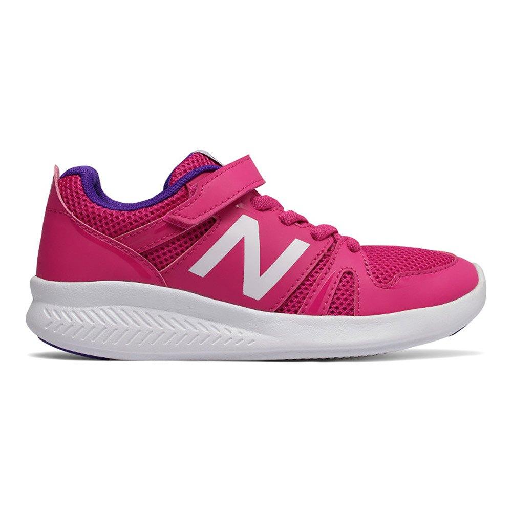 New balance 570 Girls Running Shoes Pink, Runnerinn