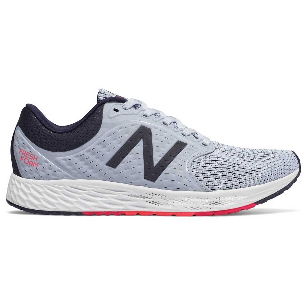 879dd2bf4b New balance Fresh Foam Zante V4 Narrow Grey, Runnerinn