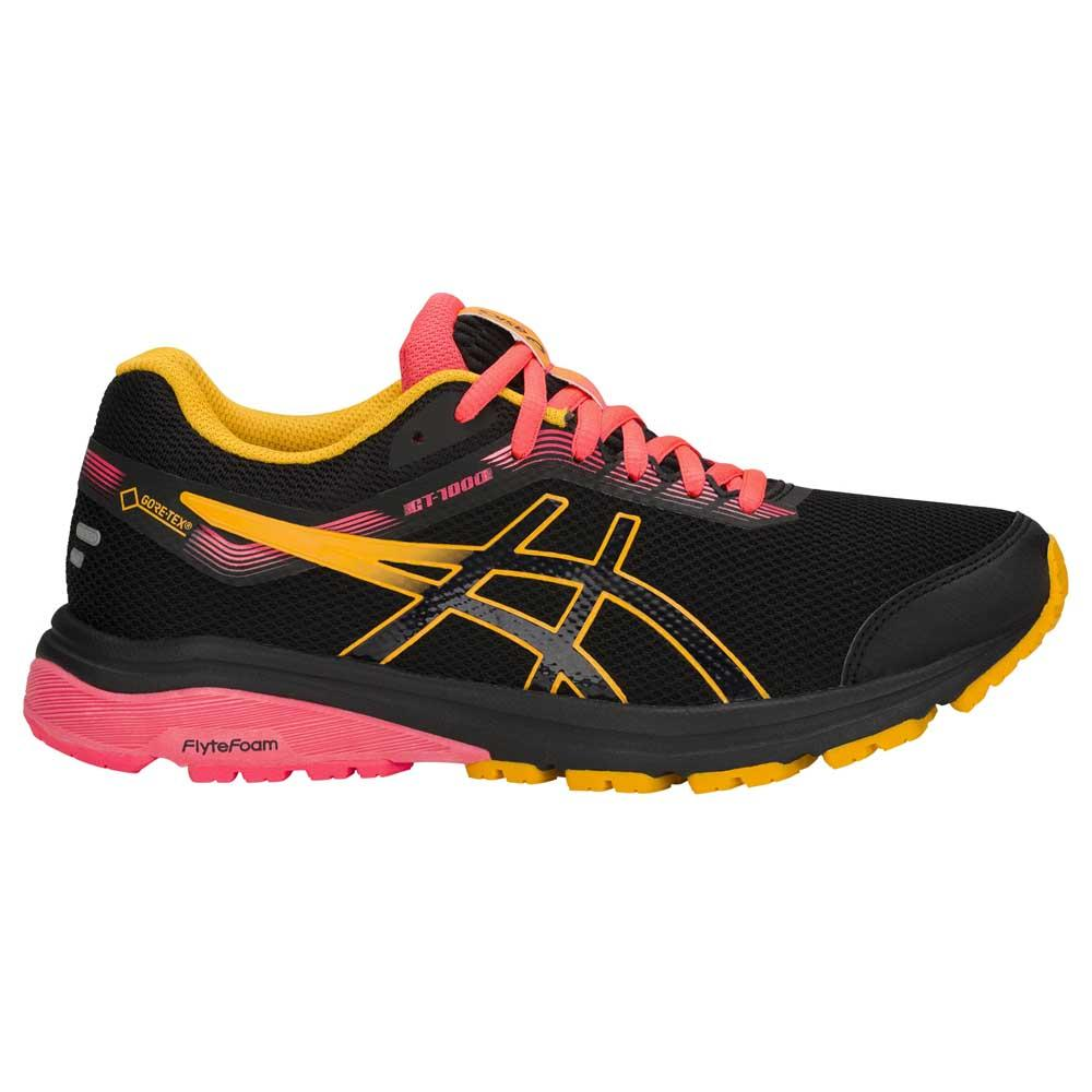 Zapatillas running Asics Gt 1000 7 Goretex