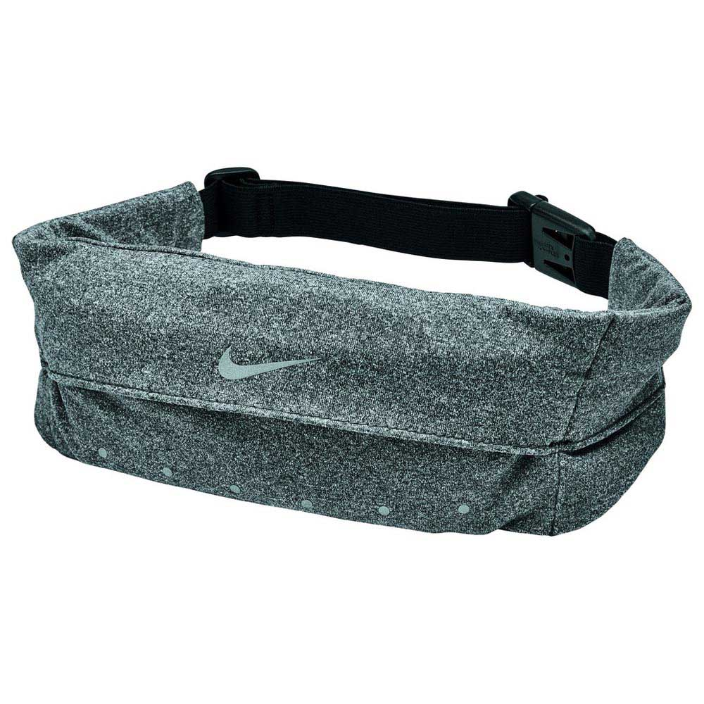86d28e1026 Nike accessories Expandable Waistpack Black, Runnerinn