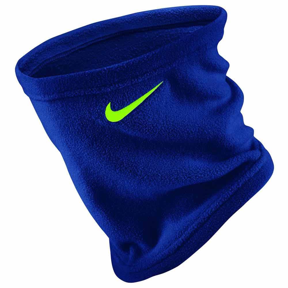 Nike accessories Fleece Neck Warmer Blue 8ebeb6ec17641