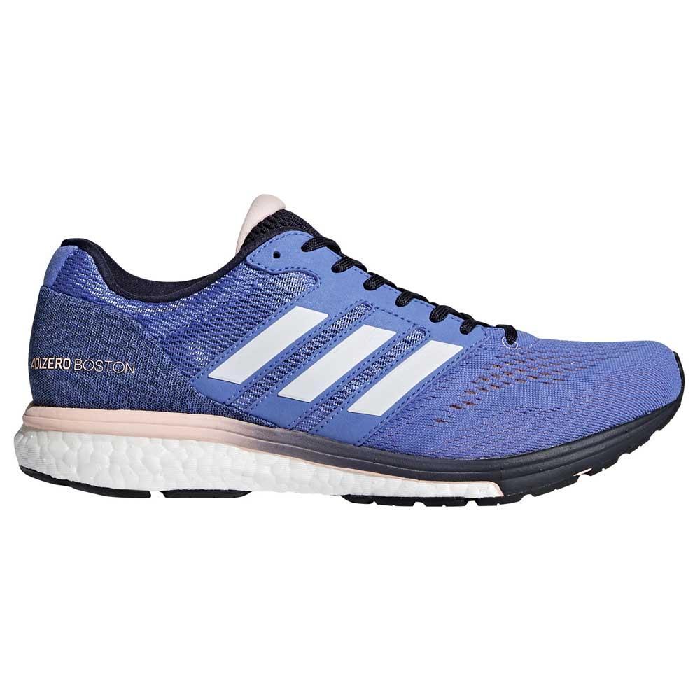 adidas Adizero Boston 7 Blå kjøp og tilbud, Runnerinn Løping