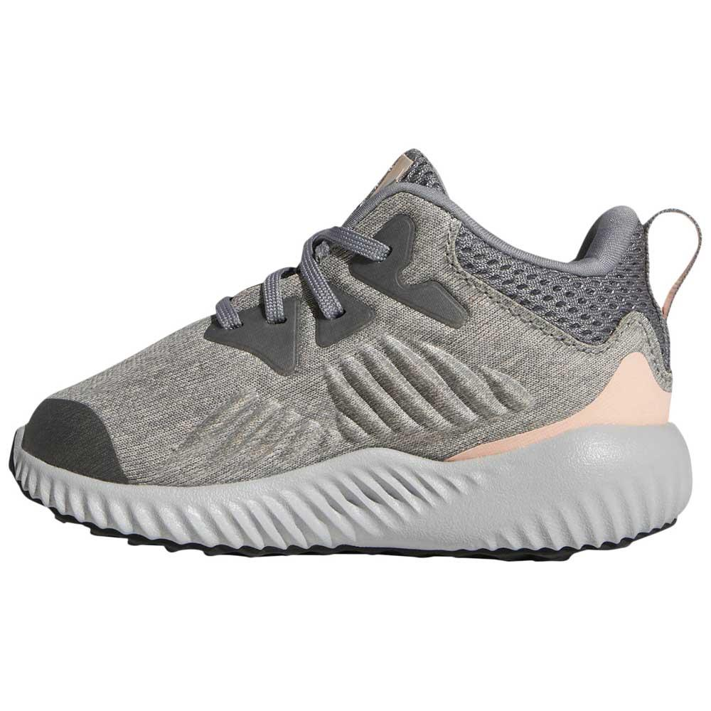 best service f20f2 a86f5 adidas Alphabounce Beyond I Grey buy and offers on Runnerinn