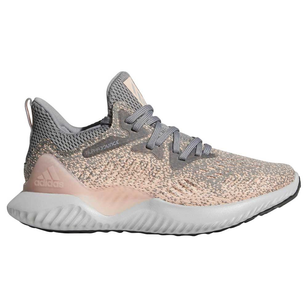 finest selection b5308 0521f adidas Alphabounce Beyond J
