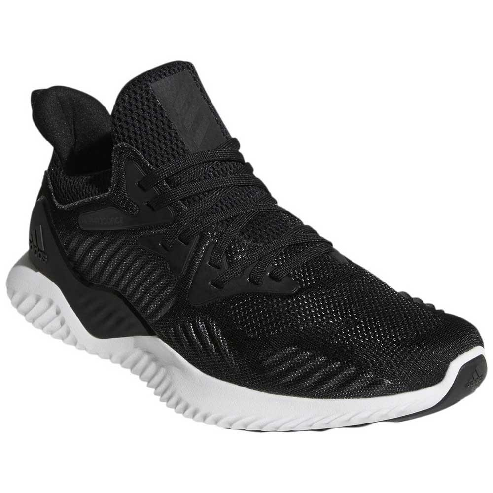 new style 248c9 e9b24 adidas Alphabounce Beyond Black buy and offers on Runnerinn