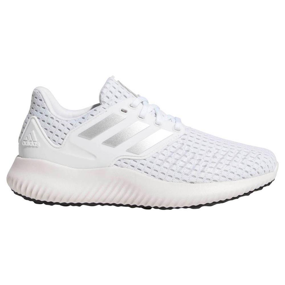 f2b238ea2e83 adidas Alphabounce RC 2 White buy and offers on Runnerinn