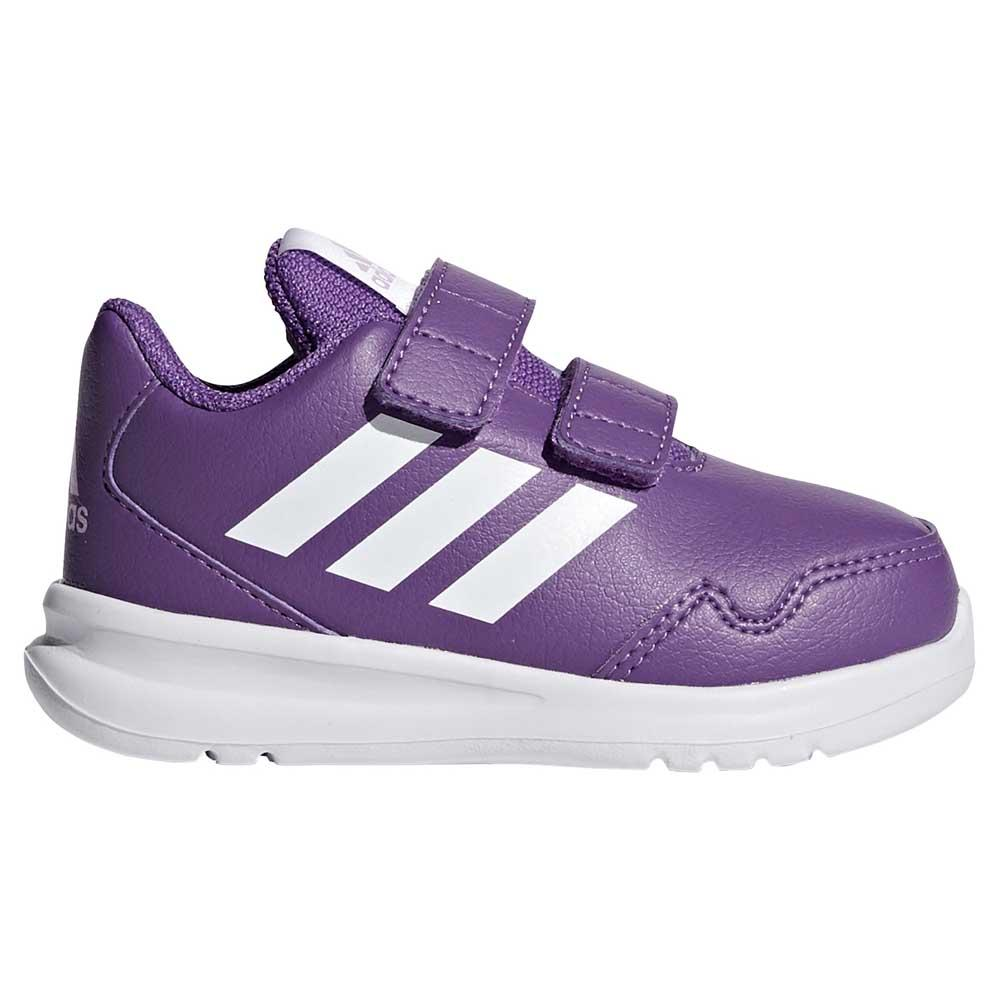 4406614c4666 adidas Altarun CF I White buy and offers on Runnerinn