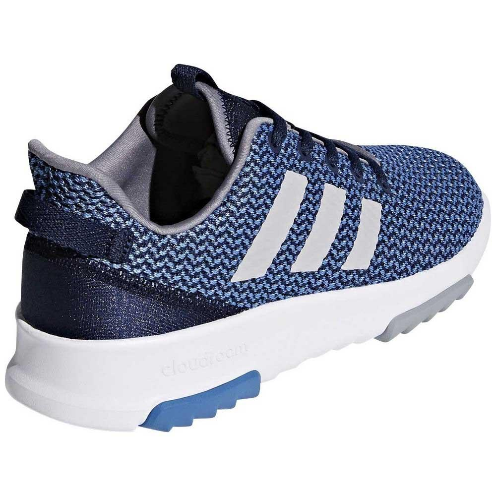 adidas CF Racer TR K Blue buy and