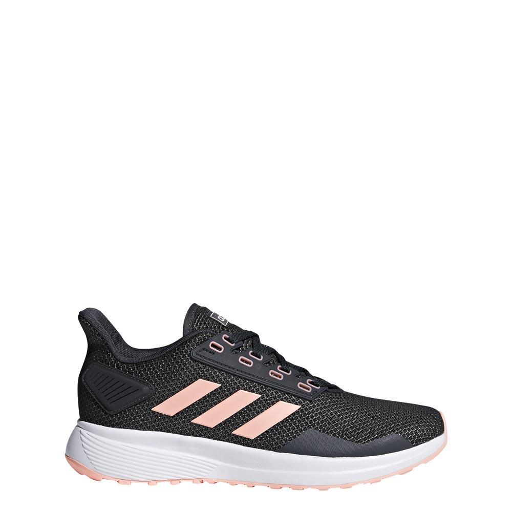 adidas Duramo 9 Black buy and offers on Runnerinn 5eb713fecd7