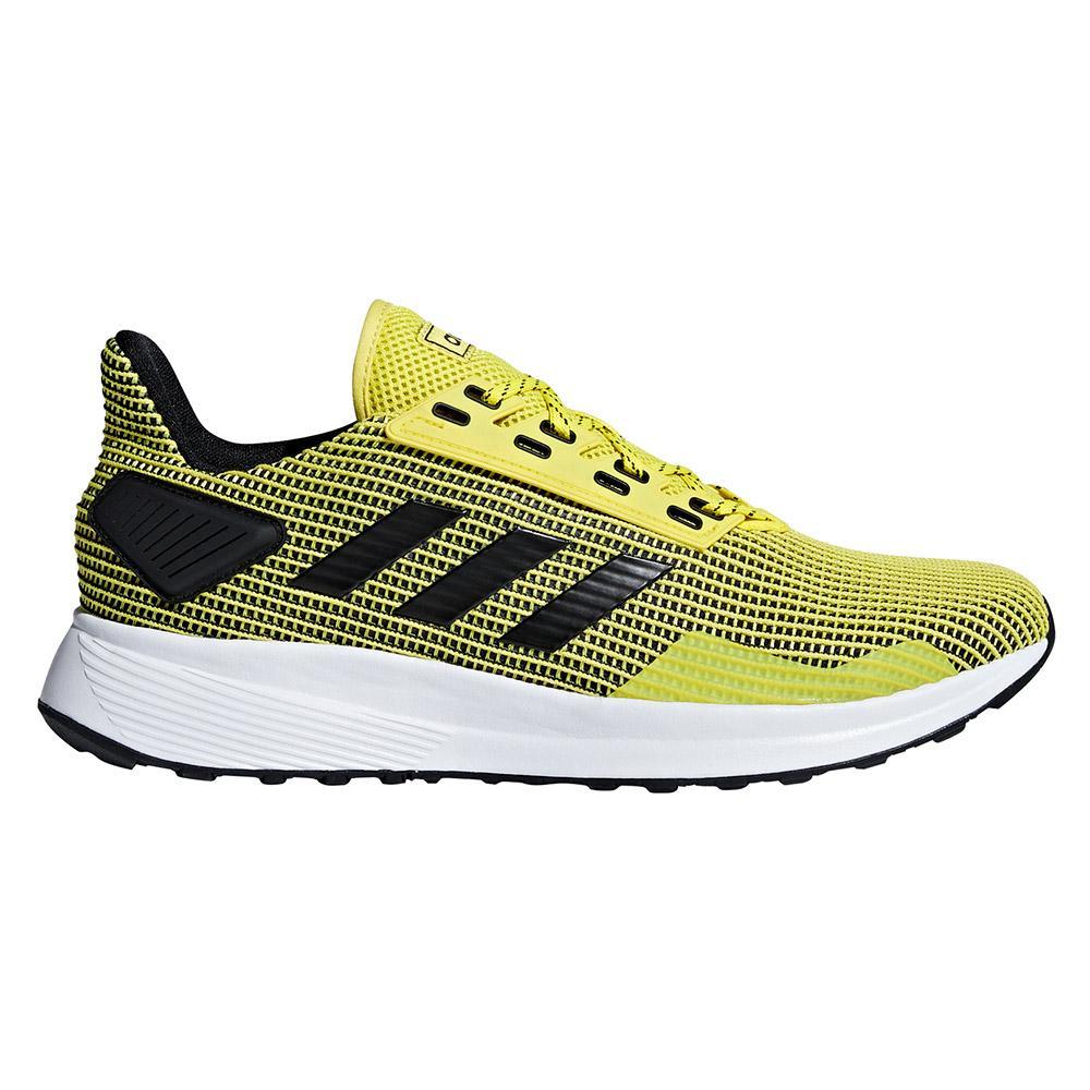 b56ed5c66ef92b adidas Duramo 9 Amarelo comprar e ofertas na Runnerinn Sapatos running