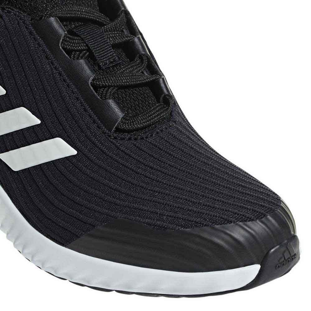 adidas Fortarun K Black buy and offers
