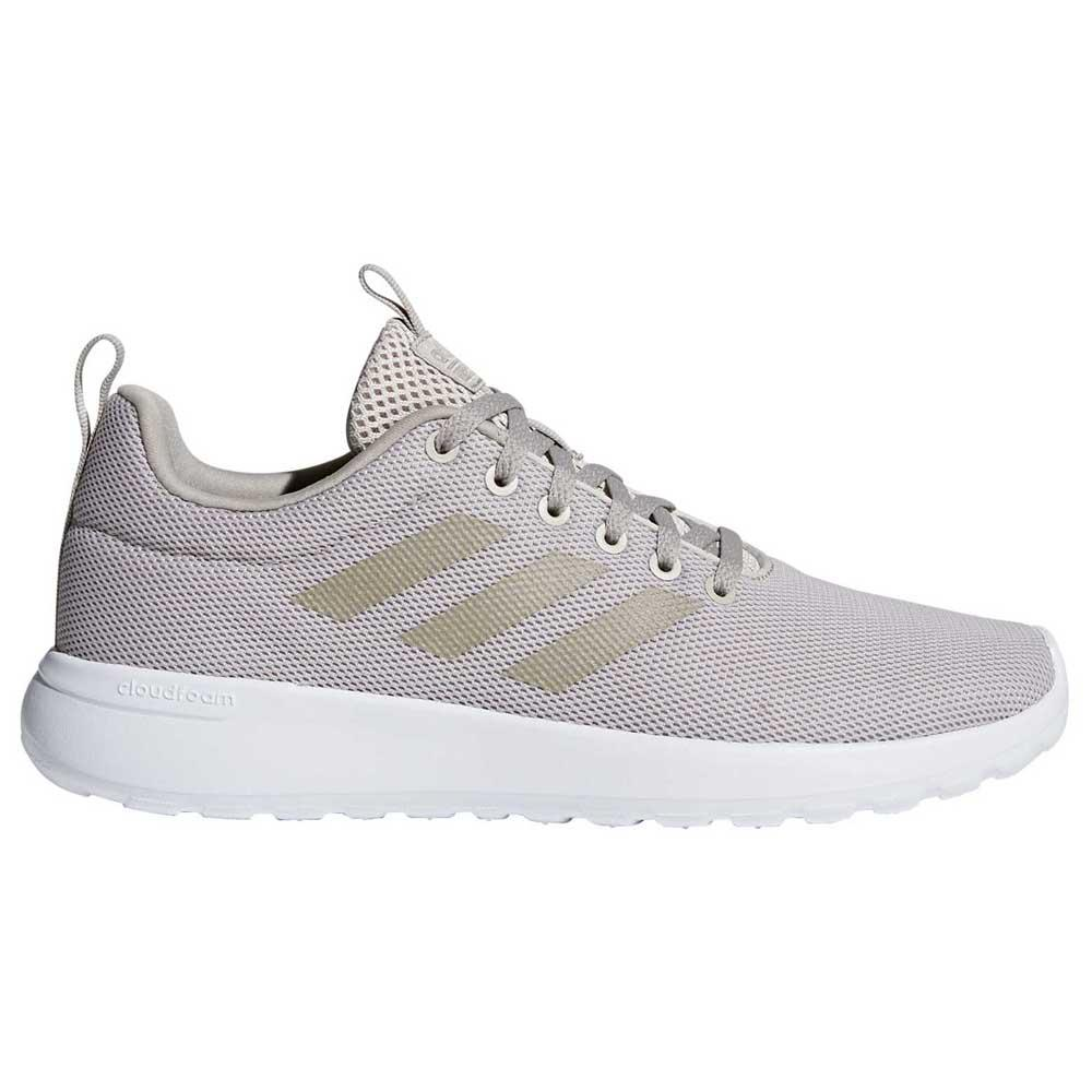 530379b09b7e adidas Lite Racer CLN Grey buy and offers on Runnerinn