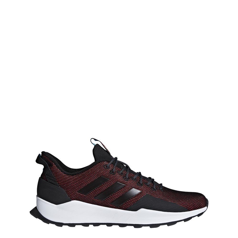 adidas Questar Trail Rød kjøp og tilbud, Runnerinn Terrengløping
