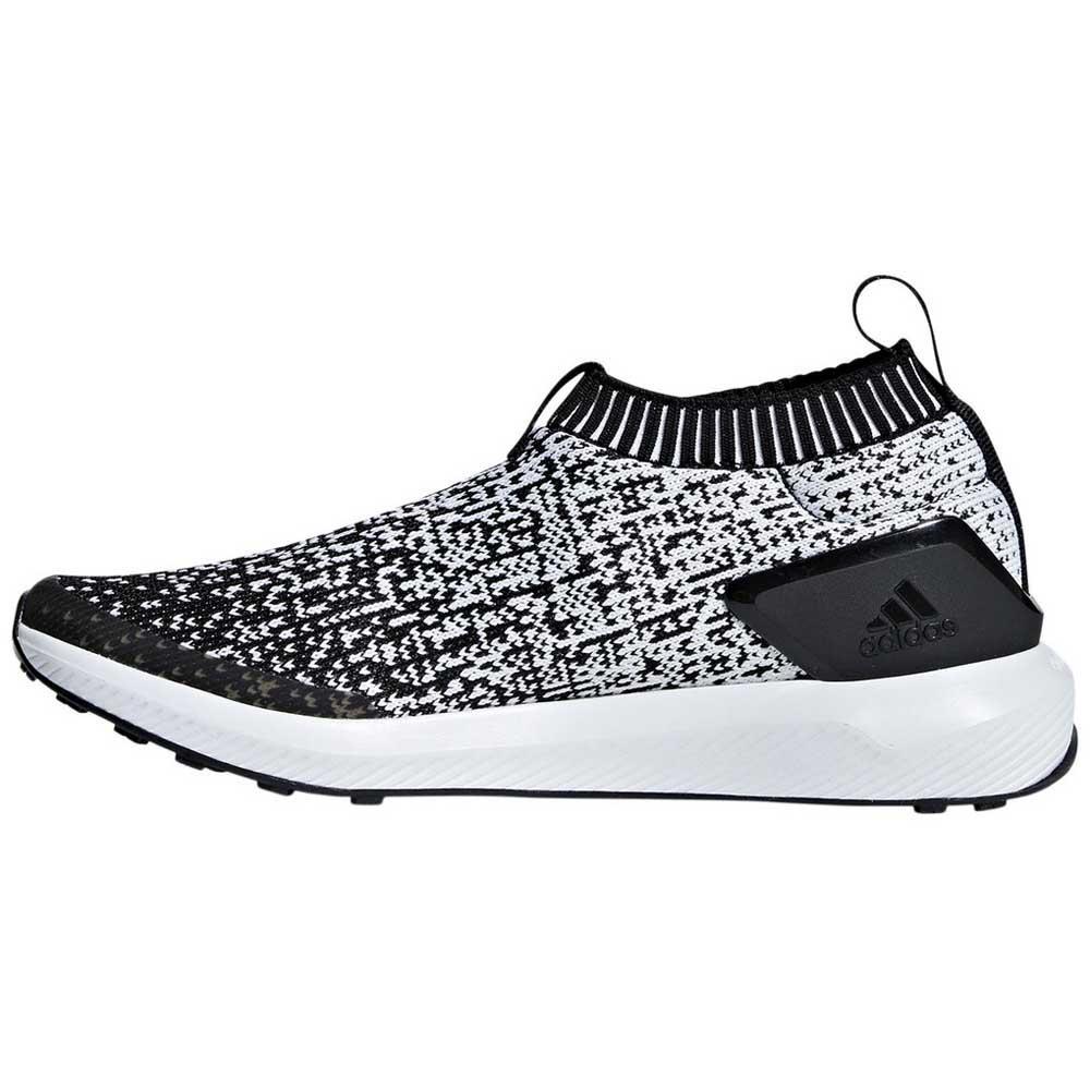 J adidas Laceless Knit GrisRunnerinn Rapidarun SzpLqUGMV
