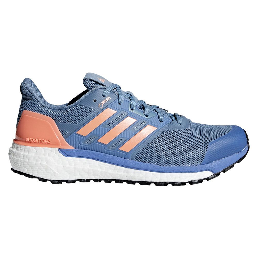 c423f37368c66 adidas Supernova Goretex Blue buy and offers on Runnerinn