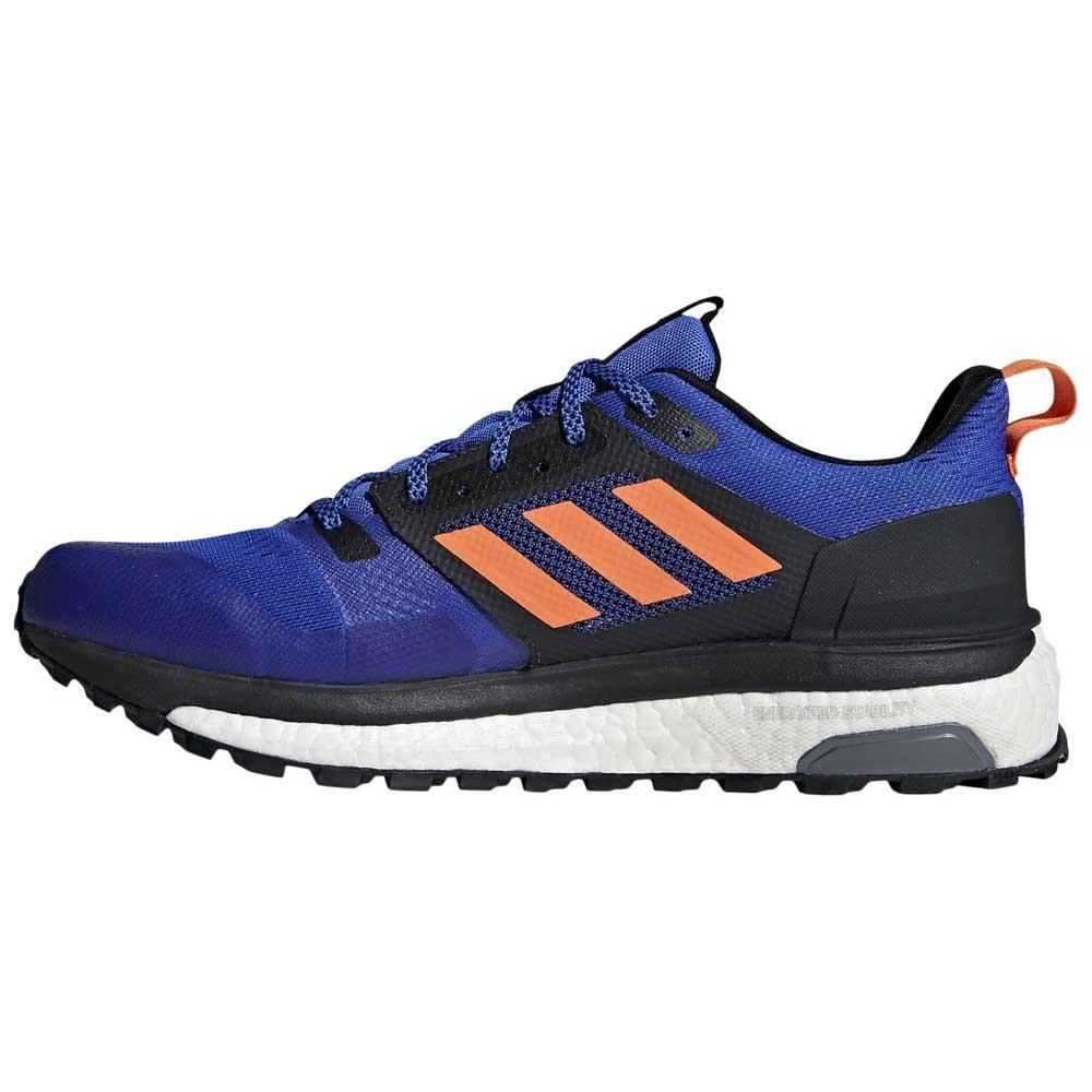752c65bf65139 adidas Supernova Trail Niebieski kup i oferty