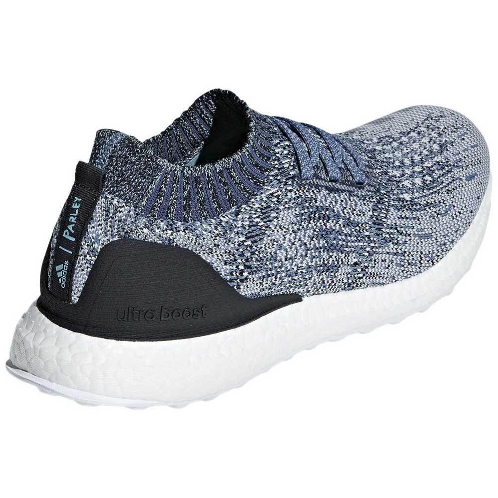best sneakers 3f6e0 f9566 adidas Ultraboost Uncaged Parley