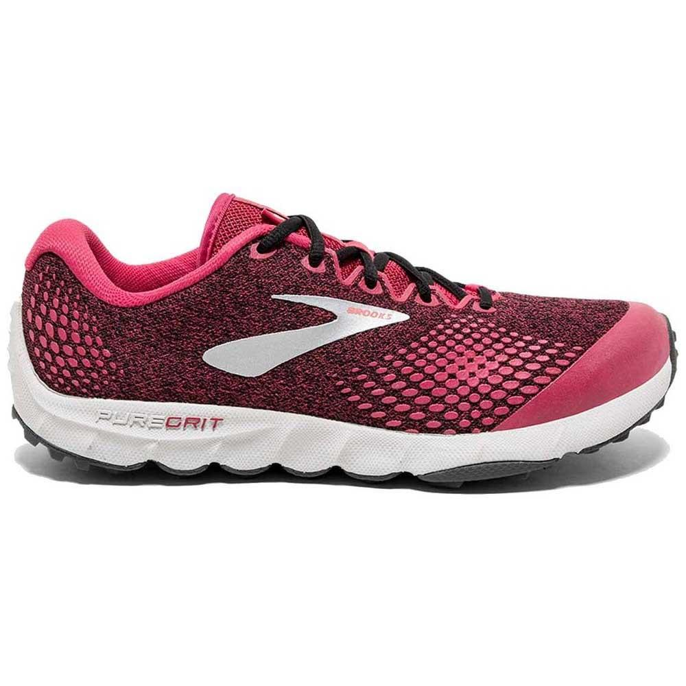 Zapatillas trail running Brooks Puregrit 7